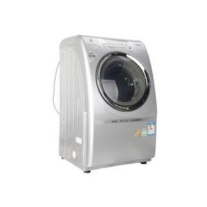 三洋6.5kg滚筒洗衣机xqg65-l903bcs