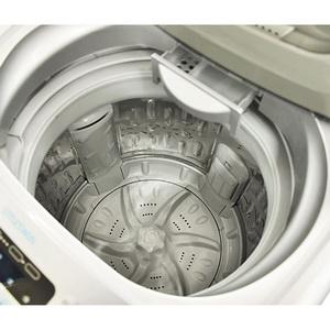 小天鹅6kg波轮洗衣机xqb60-3288cl(水磨方)(银)