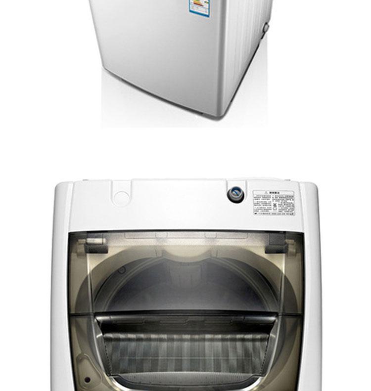 小天鹅6.2kg波轮洗衣机tb62-3168gh